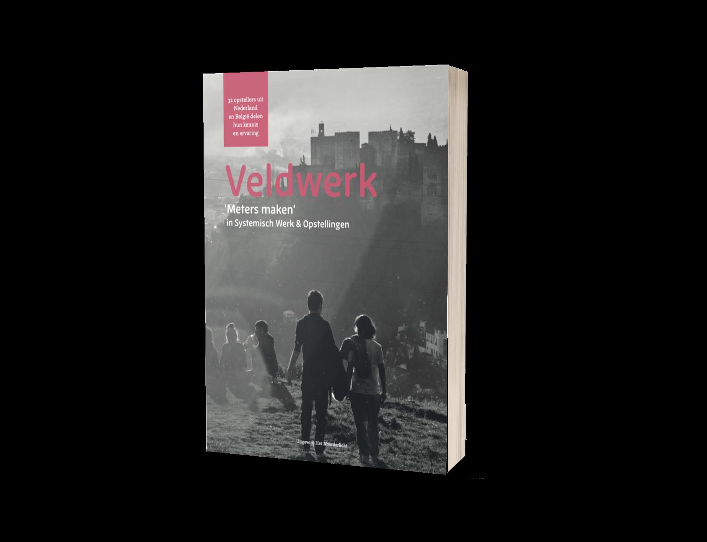 VeldWerk met o.a. Siets Bakker